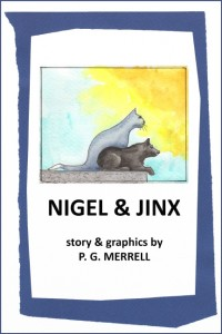 Nigel & Jinx rev.website