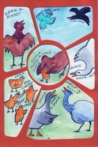 squawk 30